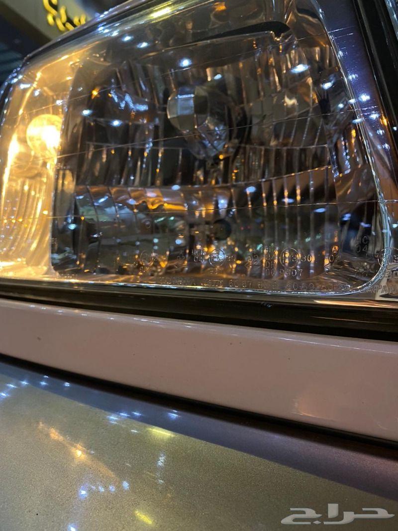 تويوتا GXR 2004 دبل