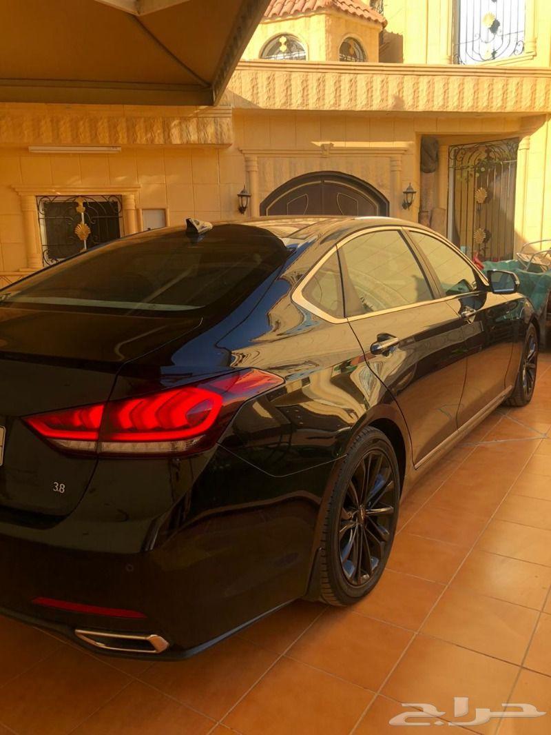 جنيسيس 2015 رويال V6