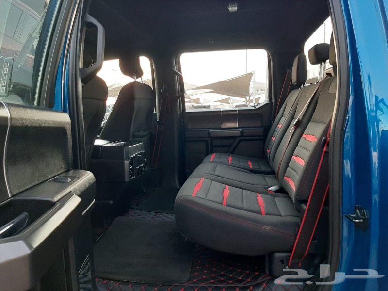 فورد بيك f150 XLT خليجي 2017
