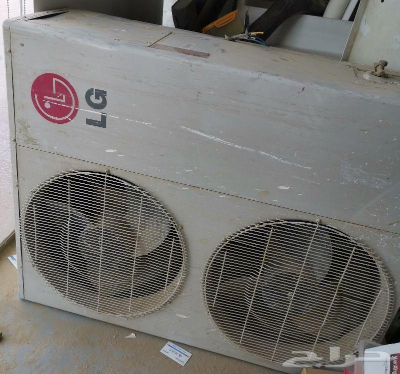 مكيف ال جي LG مخفي 3 طن