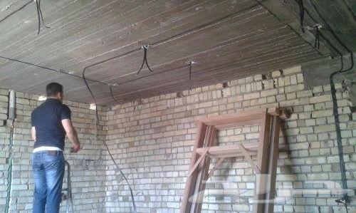 كهربائي مباني