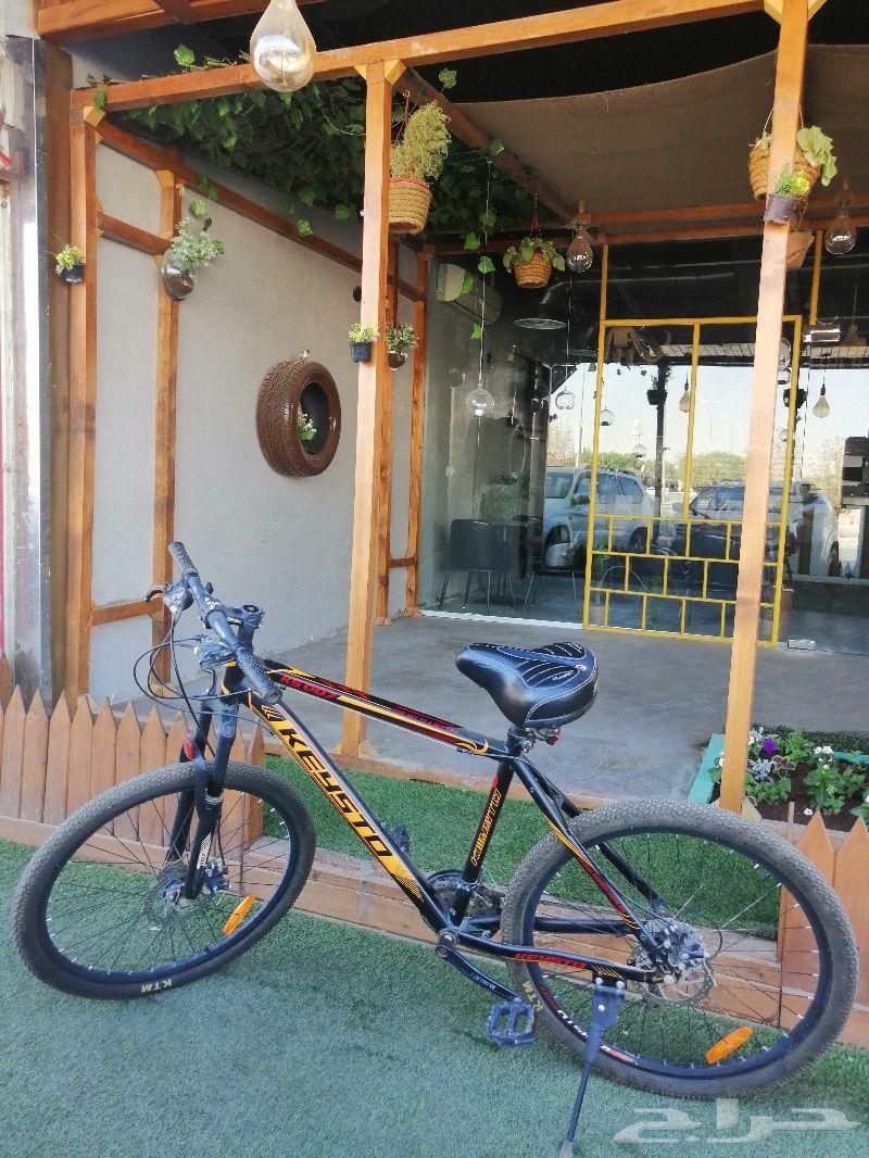 دراجة رياضية للبيع مقاس 26 KEYSTO