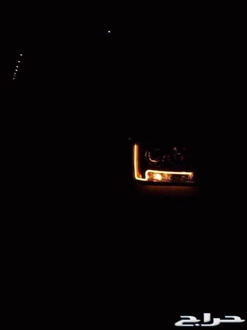 عدسات تاهو- سوبربان - يوكن 2007-2014