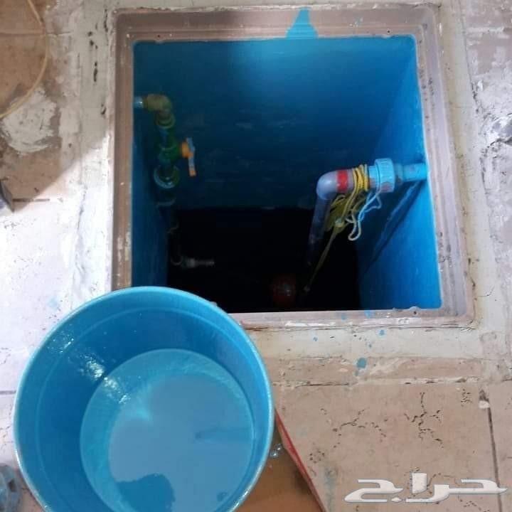 غسيل خزانات بالرياض 0536151710