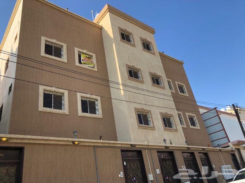 شقة للايجار خميس مشيط حي الراقي