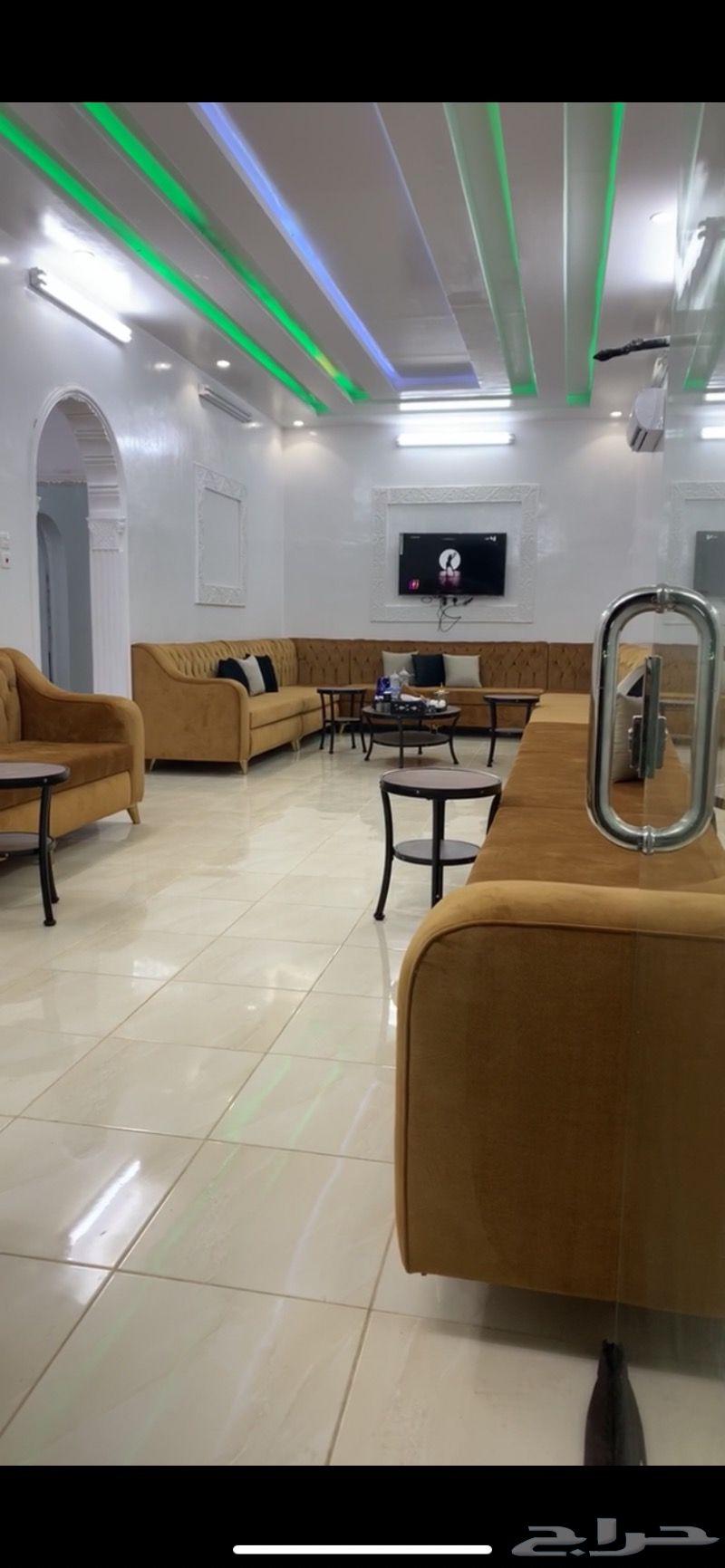شاليهات للايجار بالمدينة المنورة