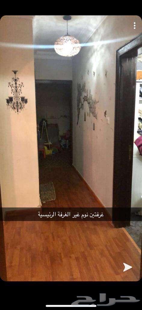 شقة للبيع في حي هجرة لبن عمرها 6 سنوات