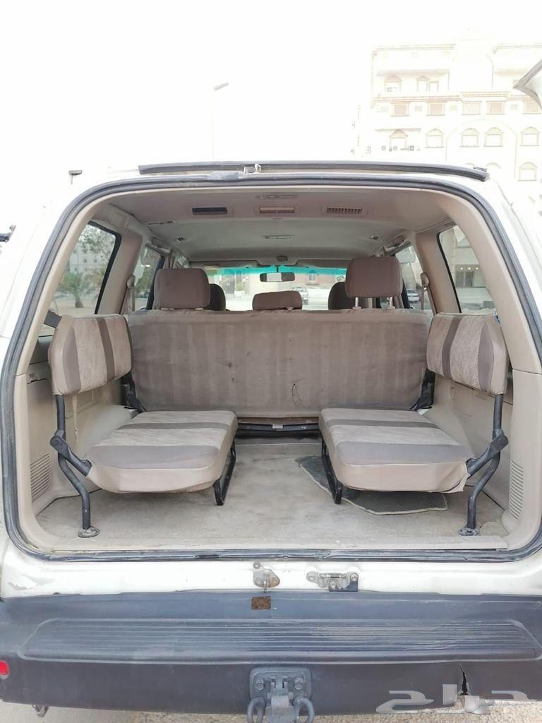 للبيع لاند كروزر 2001 تم البيع