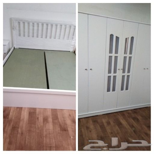 اثاث منزلي غرف نوم جديده