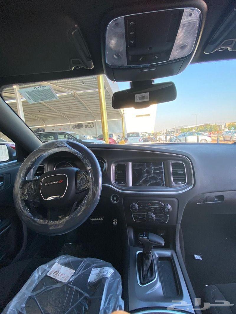 دودج تشارجر 2020 GT