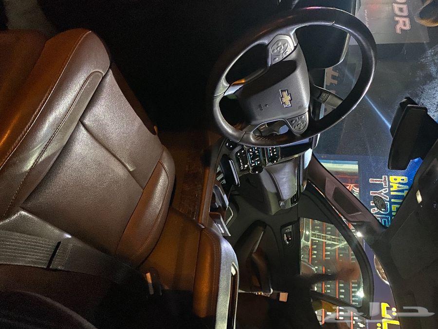 تاهو 2016 فل بدون دبل للبيع