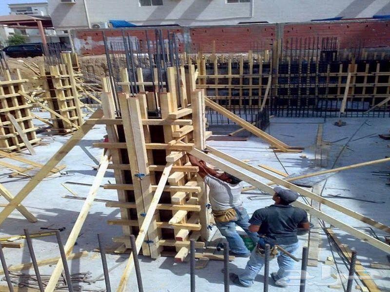 مقاول بناء جدة