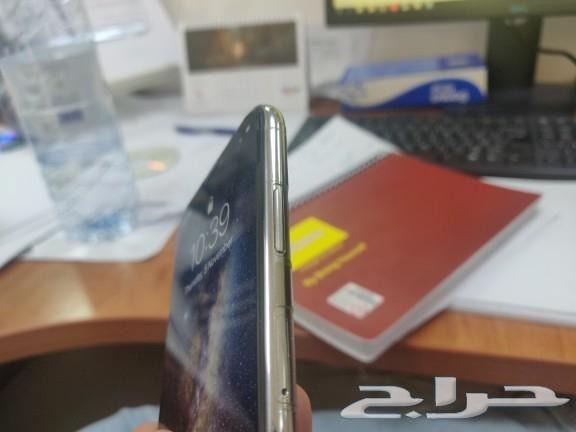 ايفون اكس اس 64 جيجا لون فضي - Iphone XS 64GB