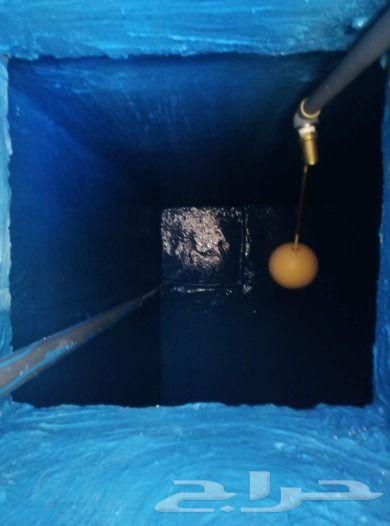 شركة كشف تسربات المياه عوازل اسطح وخزانات44
