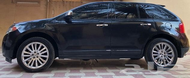 للبيع ايدج 2011 سعودي مع هدية