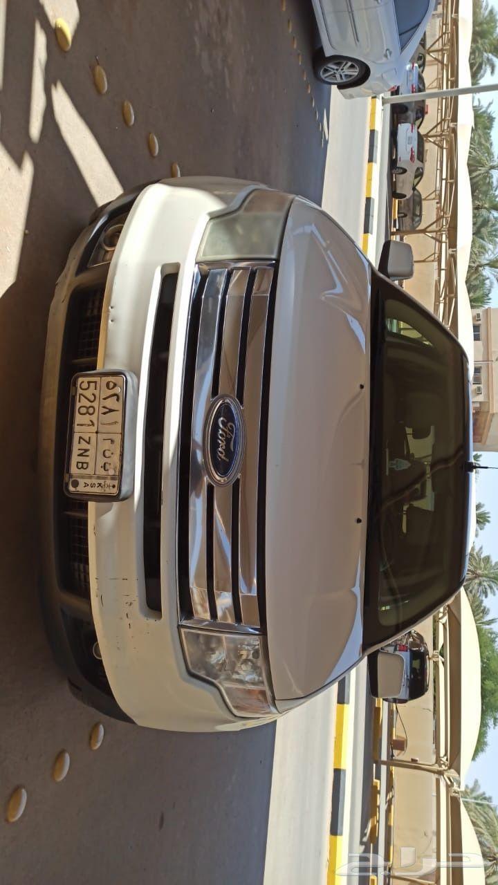 فورد ايدج 2008 للبيع Limited