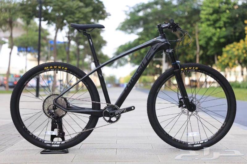 دراجات هجين
