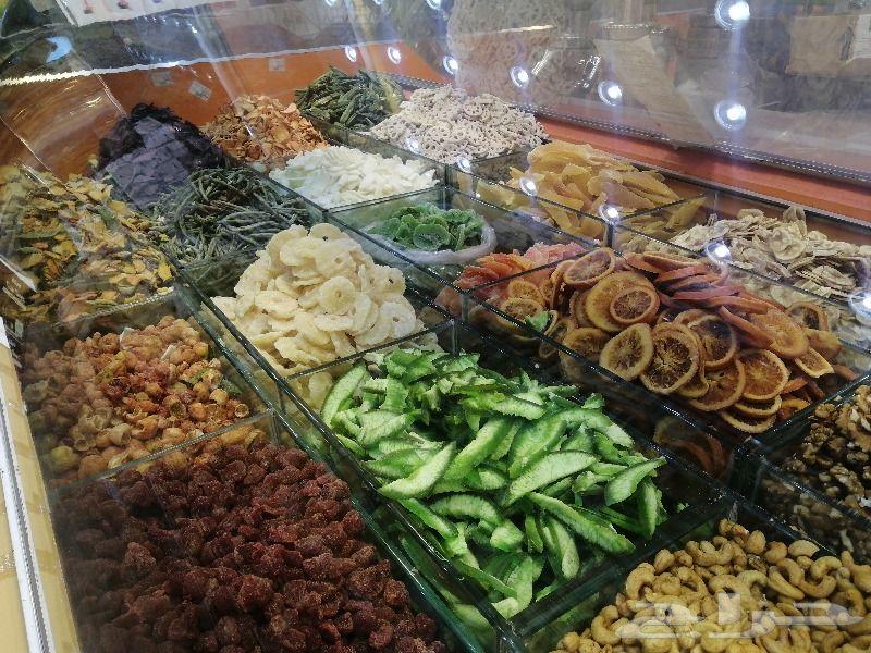 منتجات اليمن عطاره محامص