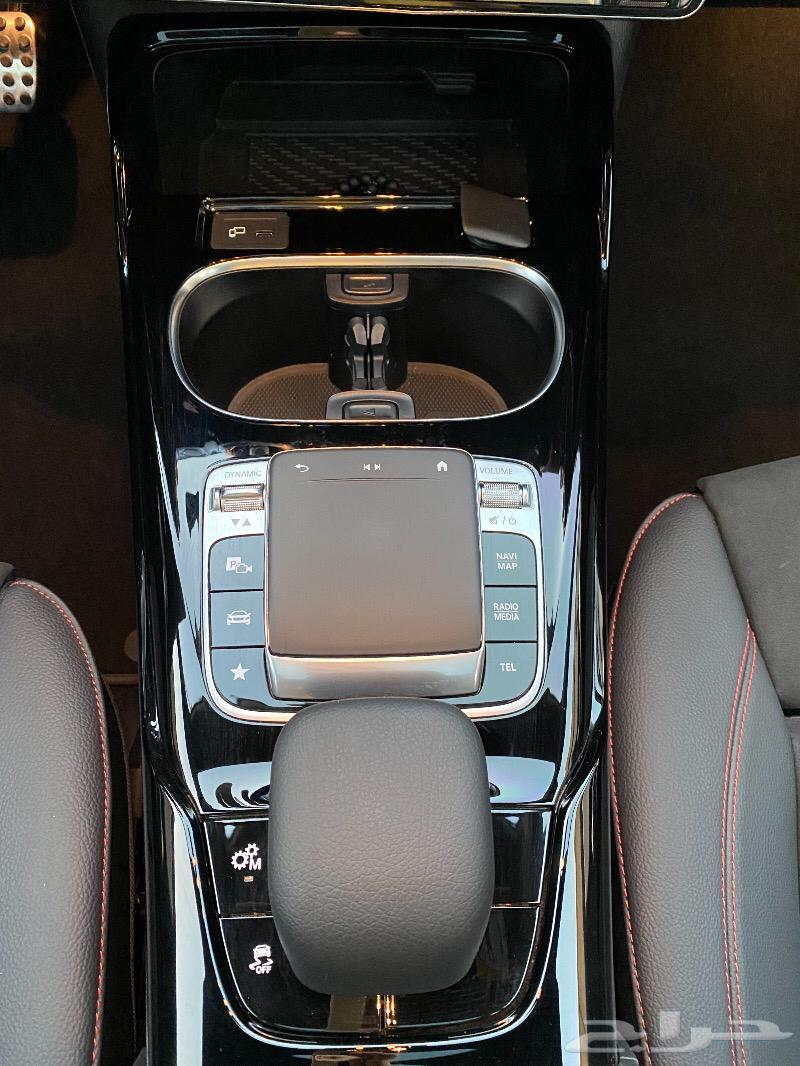 مرسيدس AMG - CLA 35 ماشي فقط 5 آلاف 2020
