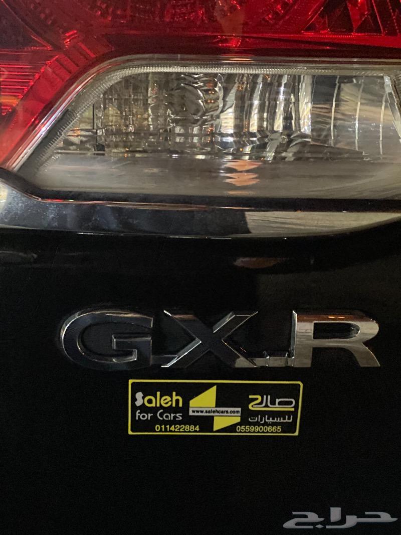 لاندكروزر GX-R 2015