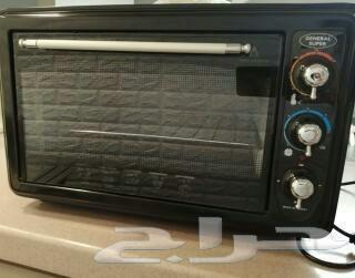 اجهزة مطبخ كهربائية