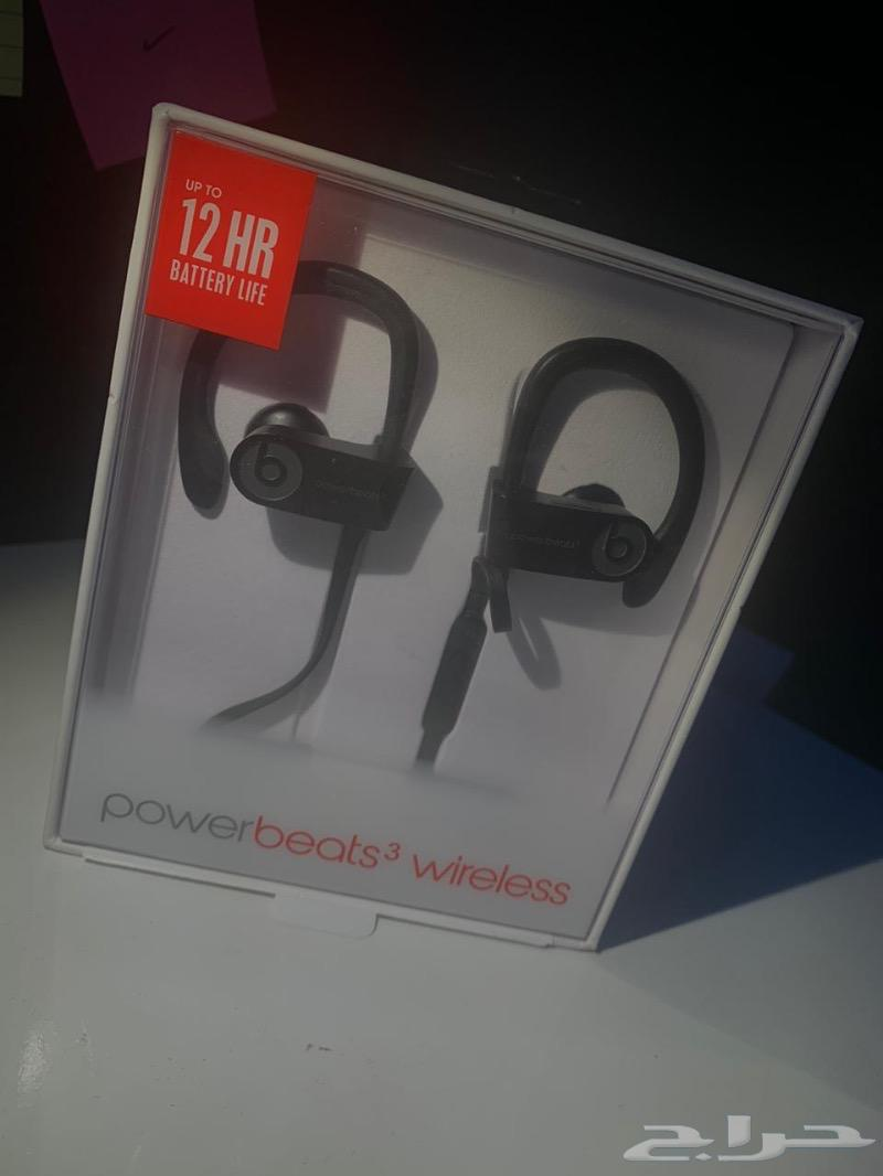 سماعات وايرلس Beats power 3