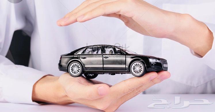 تأمين سيارات ضد الغير معا تقرير عمل موجز