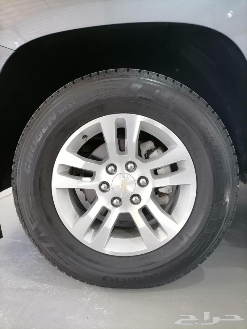 Chevrolet Tahoe للبيع 2018