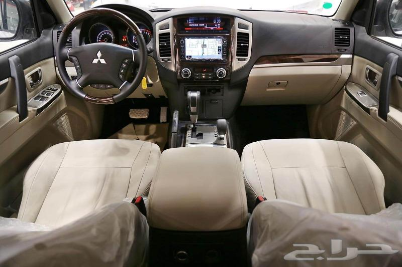 ميتسوبيشي باجيرو GLS دبل 2020 بسعر 9450
