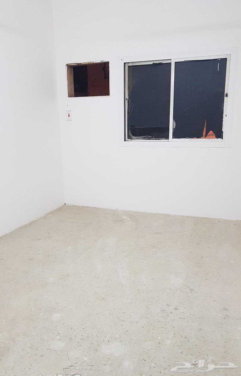 شقة للايجار حي الريان