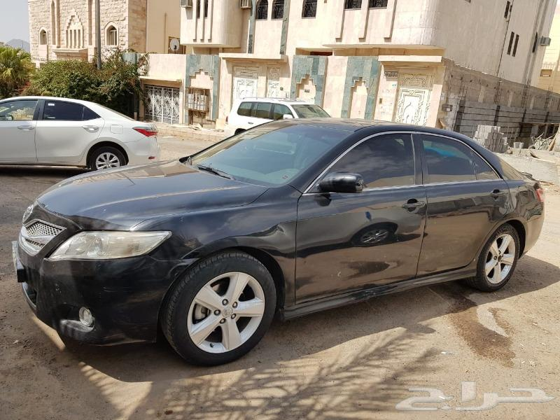 TOYOTA CAMRY SE SPORTS EDITION LIMITED FULL