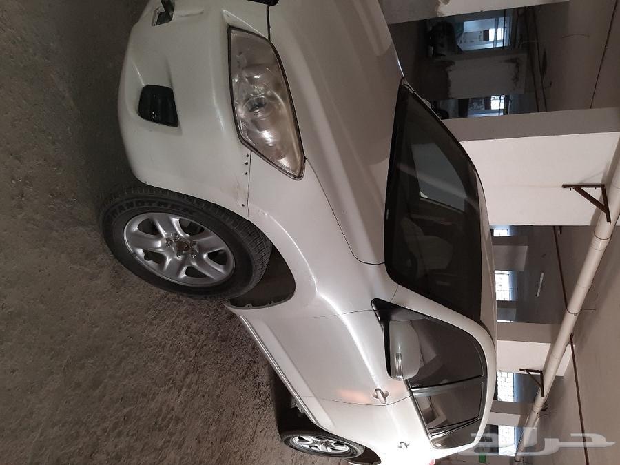 سيارة تويوتا للبيع