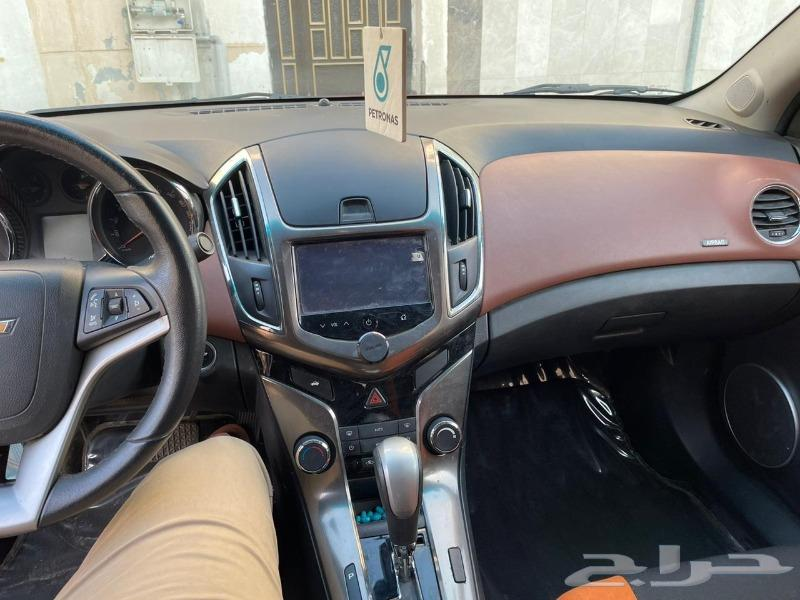 Chevrolet Cruze LT 2016 Full options