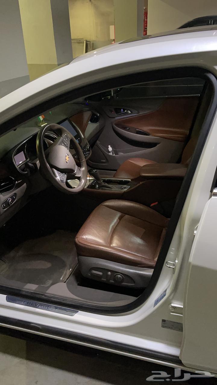 Chevrolet Malibu Turbo 2.0