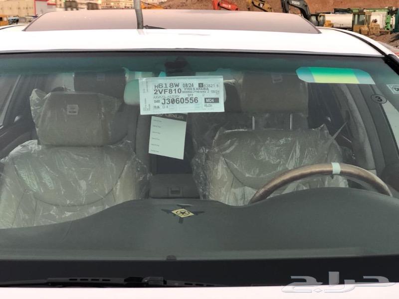 لكزس باجيرو سيراتو معرض البقمي للسيارات