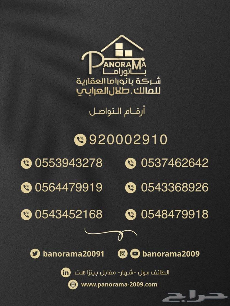 شركة بانوراما العقارية للتطوير والاستثمار
