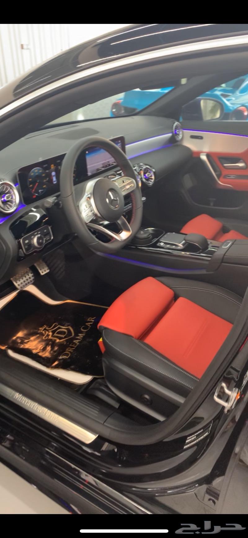 مرسيدس CLA 250 2020 AMG Edition