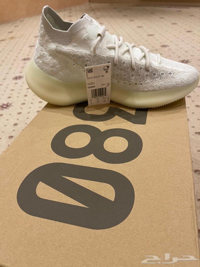 أصلية جزمة ييزي adidas Yeezy Boost 380 Calci
