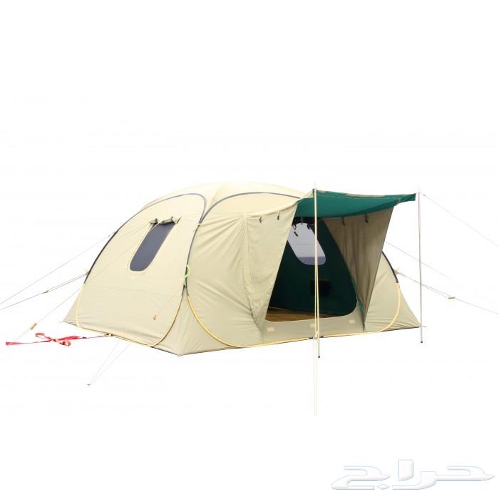 خيمة المكشات خاص