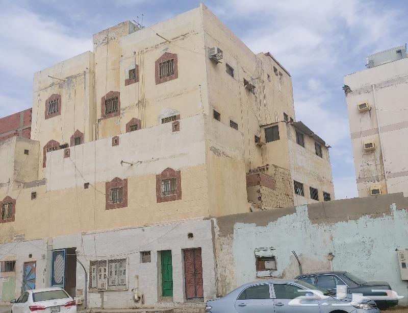 شقق بحي الجامعة بشارع رئيسي للايجار بالكامل