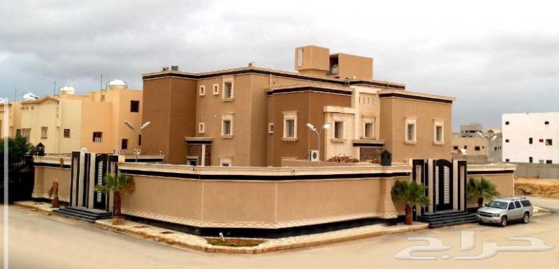 فيلا عبارة عن قصر مصغر الدار البيضاء