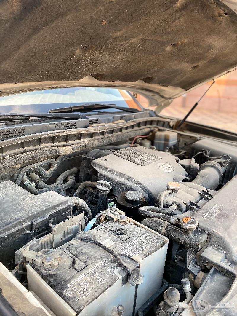 جيب باترول 2010 شرط بدي محركات
