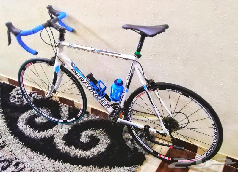 دراجة رود برفورمر للبيع