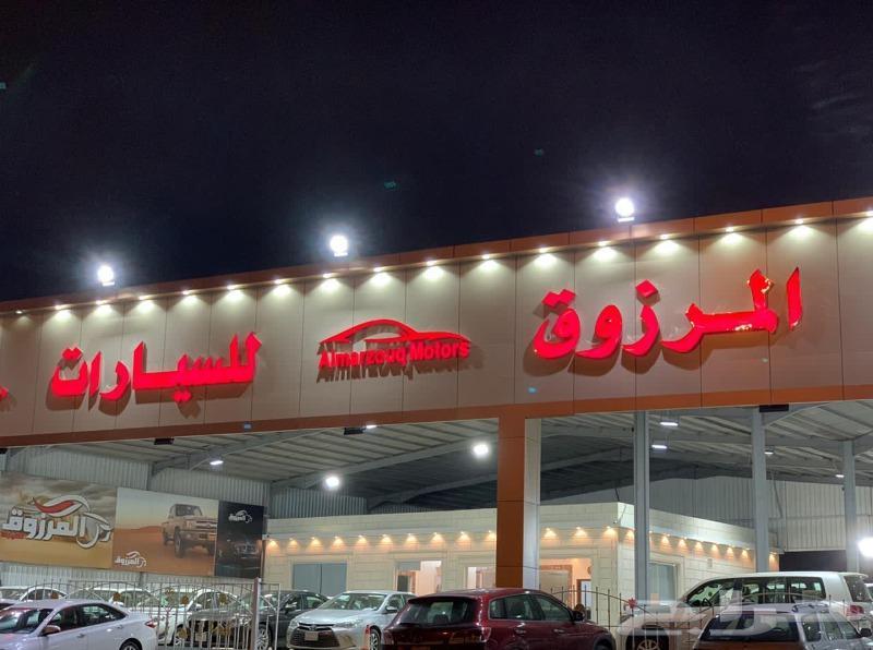 تويوتا شاص دبل 2014 سعودى(تم البيع)