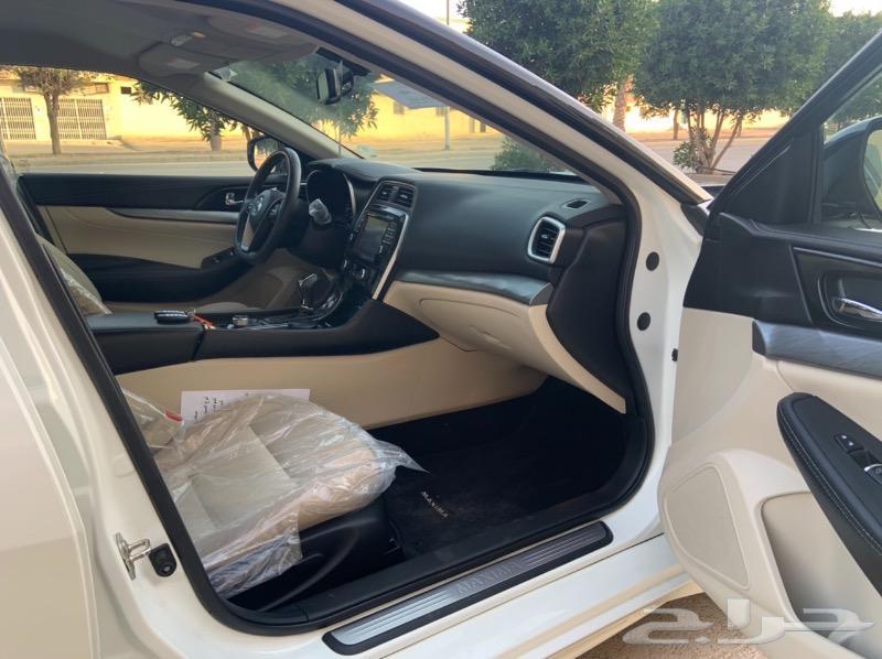 نيسان ماكسيما 2017 سعودي نظيف جداا (( تم البيع ))