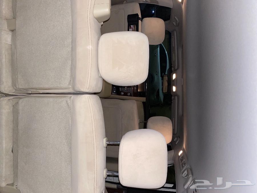 باترول 2013 LE 400 الموتر خليجي وعندي اوراق