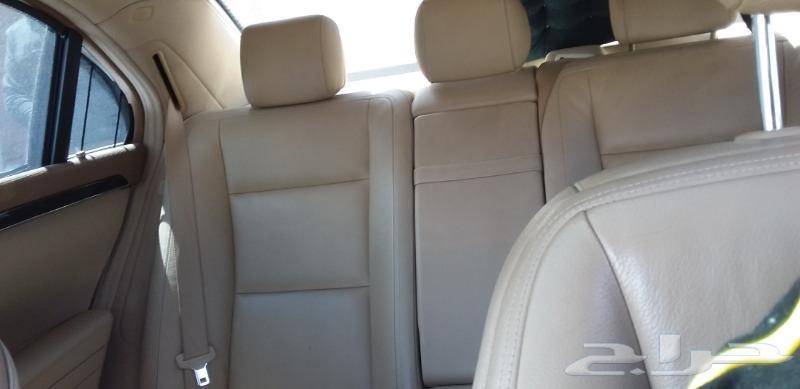 مرسيدس بانوراما 2010 S350