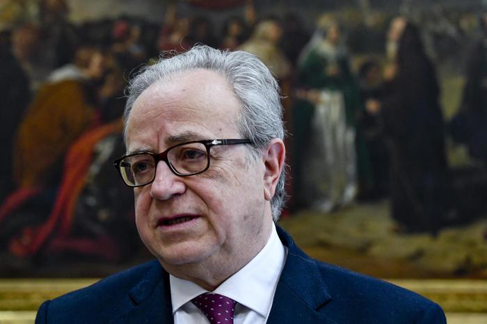 Corte dei Conti Calabria - Procuratore: