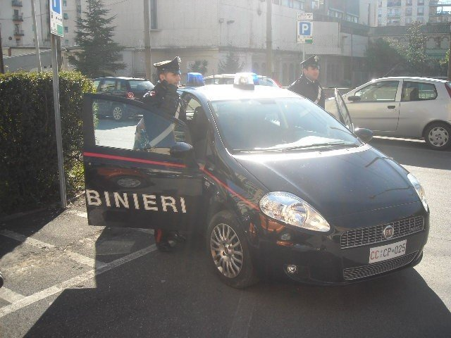 La Spezia:truffa, 8 arresti e 7 denunce