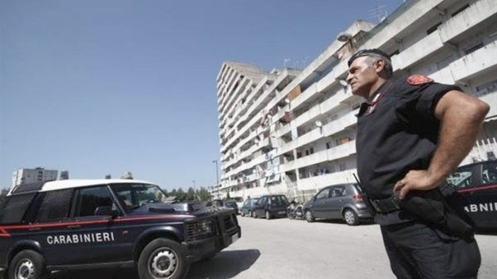 Furti di auto, 47 arresti a Napoli